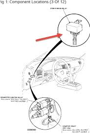 1990 honda accord ignition output signal i have a 1990 honda