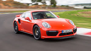 first porsche car first drive the new porsche 911 turbo and turbo s