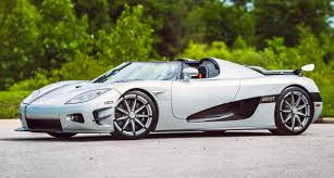 koenigsegg car 2017 floyd mayweather u0027s 4 8m koenigsegg ccxr trevita heads to auction