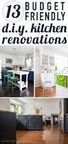 174 best images about kitchens on pinterest studios countertop diy kitchen renovation ideas from bloggers real life people