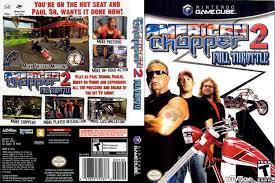 torrent world american chopper 2 full throttle english