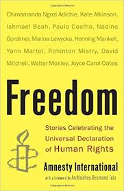 Freedom Collection Subscribe Freedom Stories Celebrating The Universal Declaration Of Human