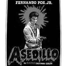 poster image of the film, Asedillo, borrowed from pep.ph