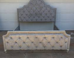 How To Tuft A Headboard by Best 20 Tufted Headboards Ideas On Pinterest Diy Tufted