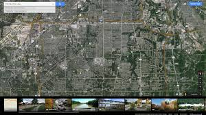 Ohio Google Maps by Parma Ohio Map