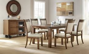 Dining Room Collections 5 Piece Hailee Dining Room Collection