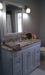 bathroom blue gray bathroom functional bathroom design ideas for