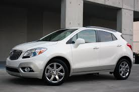 buick encore 2013 buick encore first drive autoblog