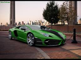 lamborghini custom body kits aventador
