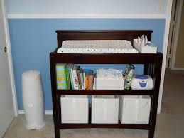 Brown Changing Table Graco Changing Table White Table Designs