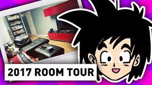 game room tour 2017 youtube