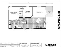 multi unit floor plans multi section archives page 4 of 5 scotbilt homes inc