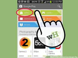 4 ways to get a refund from google play wikihow