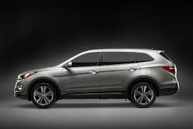 how much is a hyundai santa fe 2015 hyundai santa fe overview cars com