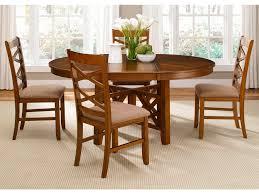 Dining Room Sets Atlanta Ga Liberty Furniture Dining Room 5 Piece Oval Table Set 64 Cd 5ots