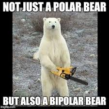 Confession Bear Meme Generator - chainsaw bear meme imgflip
