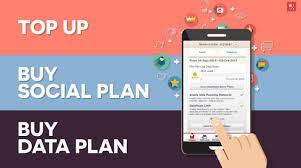 prepaid account how to top up prepaid account with mysingtel app