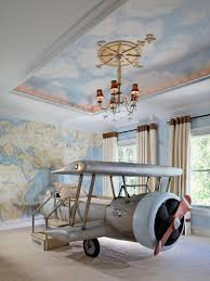 aviation decor home 20 kids u0027 decor ideas adults will love too hgtv u0027s decorating