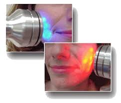 Light Therapy For Skin Belleza Day Spa Led Light Therapy