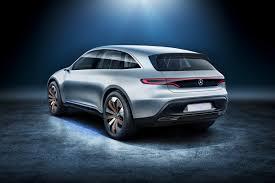 mercedes concept car generation eq