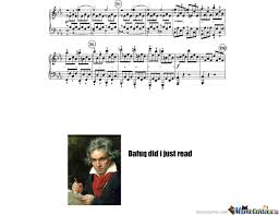 Beethoven Meme - just beethoven by justmexican meme center