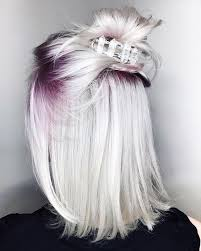silver hair 25 silver hair color looks that are absolutely gorgeous