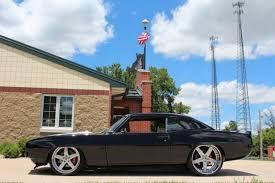 1969 camaro restomod for sale chevrolet camaro coupe 1969 black for sale 124379n706266 1969