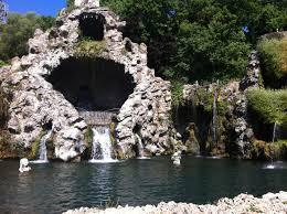 Rock Garden Tour by Exclusive Vatican Gardens Tour