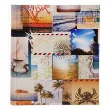 Self Adhesive Photo Albums Get Away Paris Large Self Adhesive Photo Album Photo Albums