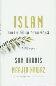 islam and the future of tolerance a dialogue amazon co uk sam