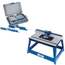 kreg prs2100 benchtop router table precision benchtop router table with free precision router table