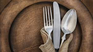kitchen forks and knives the history of knives forks and spoons