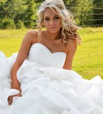 Our Wedding Day Sassy Red by Fayetteville Wedding Hair U0026 Makeup Reviews For Hair U0026 Makeup