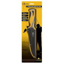 quarrow fishing tool light quarrow 7 fish fillet knife sheath for fishing hunting cooking