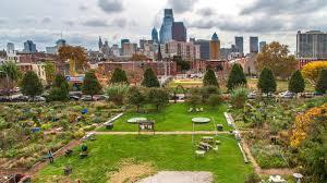 secret gardens parks and green spaces in philadelphia