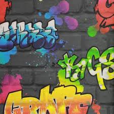 rasch graffiti wallpaper 237801 graffiti wallpaper by rasch 237801