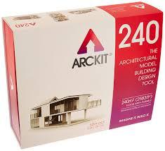 amazon com arckit 240 620 piece kit toys u0026 games