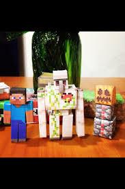 Minecraft Party Centerpieces by 10 Best Minecraft Decorations Images On Pinterest Minecraft