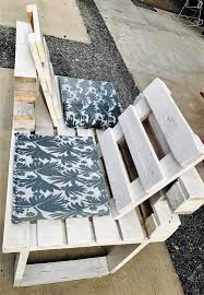 creative ideas to recycle old wooden pallets outdoor furniture