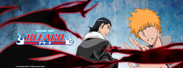 bleach watch bleach online stream on hulu
