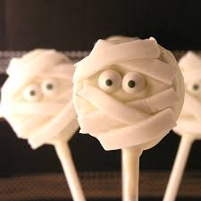 Halloween Cake Pop Ideas by Halloween Oreo Cookies Youtube