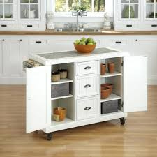 casters for kitchen island alluring portable kitchen island with drop leaf combined base