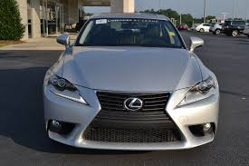 how much for a downpayment on a 2014 lexus is pre owned 2014 lexus is 350 4dr car in macon l7419 butler auto
