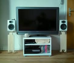 Bookshelf Speaker Design Frosta Speaker Stands For Bookshelf Speakers Ikea Hackers Ikea