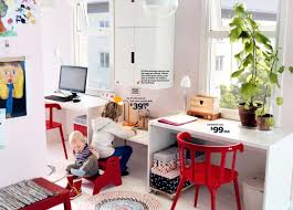 Ikea Kid Desk Rousing Master Room Vintage Bedroom Wood Bench Plus Ikea Desk