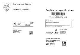 exercice au bureau commune de givisiez contrôle des habitants exercice du droit de vote