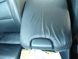 2008 honda accord poor leather quality 57 complaints