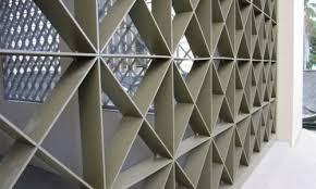 Decorative Screens Decorative Grilles Decorative Screens Hide Equipment Industrial