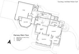 Are House Floor Plans Public Record