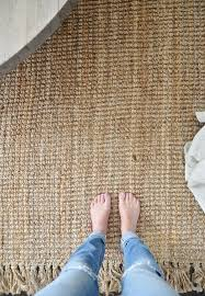 Pottery Barn Chenille Jute Rug Reviews A Honest Review Of Jute Rugs Where To Buy Them Where To